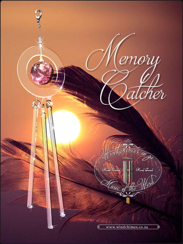 Memory Catcher Windchimes.co.za