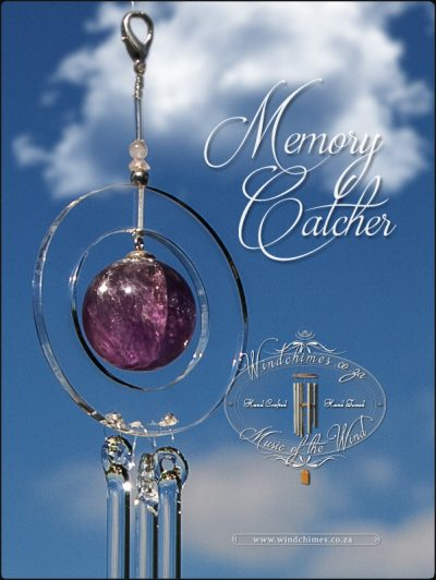 Memory Catcher Windchimes.co.za